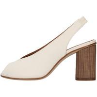 Čevlji  Ženske Sandali & Odprti čevlji Tres Jolie 2060/ELDA WHITE