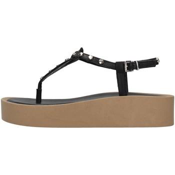 Čevlji  Ženske Sandali & Odprti čevlji Tres Jolie 2071/ALOE BLACK