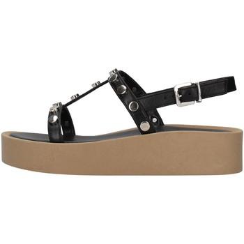 Čevlji  Ženske Sandali & Odprti čevlji Tres Jolie 2080/ALOE BLACK