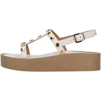 Čevlji  Ženske Sandali & Odprti čevlji Tres Jolie 2080/ALOE WHITE