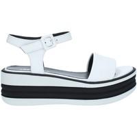 Čevlji  Ženske Sandali & Odprti čevlji Tres Jolie 2662/FOX WHITE
