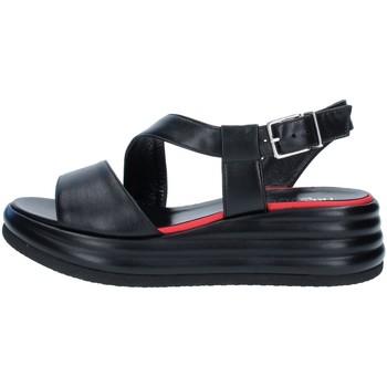 Čevlji  Ženske Sandali & Odprti čevlji Tres Jolie 1998/JAN BLACK