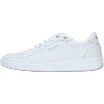 Čevlji  Moški Nizke superge Blauer S1MURRAY01/LEA WHITE