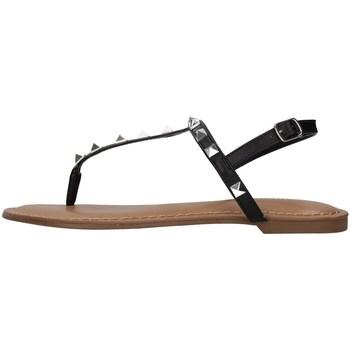 Čevlji  Ženske Sandali & Odprti čevlji Steve Madden GYPSY BLACK