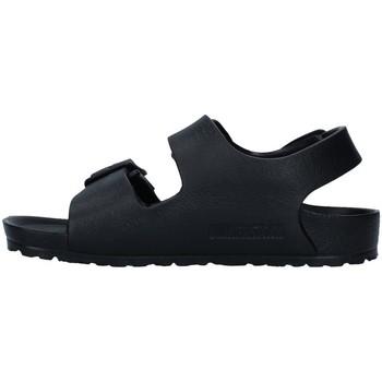 Čevlji  Dečki Sandali & Odprti čevlji Birkenstock 1009353 BLACK
