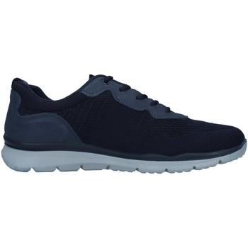 Čevlji  Moški Nizke superge Enval 7218211 BLUE