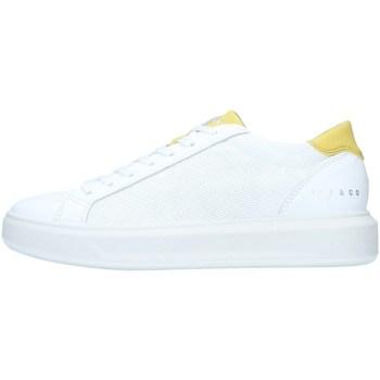 Čevlji  Moški Nizke superge IgI&CO 7129011 WHITE