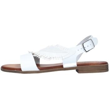 Čevlji  Ženske Sandali & Odprti čevlji IgI&CO 7176011 WHITE
