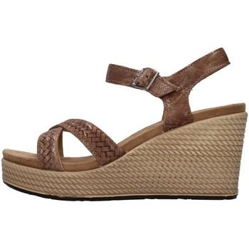 Čevlji  Ženske Sandali & Odprti čevlji IgI&CO 7169322 BEIGE