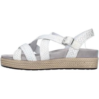 Čevlji  Ženske Sandali & Odprti čevlji IgI&CO 7168211 WHITE