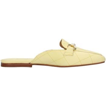 Čevlji  Ženske Cokli Balie' 0021 YELLOW