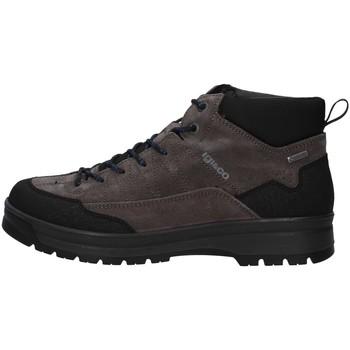 Čevlji  Moški Visoke superge IgI&CO 6129400 GREY