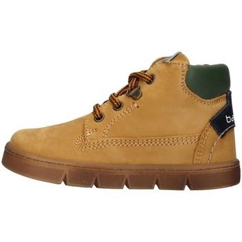 Čevlji  Dečki Polškornji Balducci MSPORT3554 YELLOW