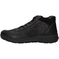 Čevlji  Moški Visoke superge Enval 6223200 BLACK