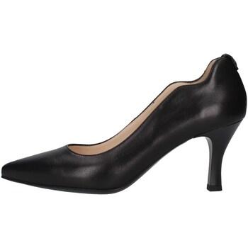 Čevlji  Ženske Salonarji NeroGiardini I013470DE BLACK