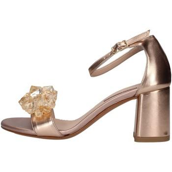 Čevlji  Ženske Sandali & Odprti čevlji Albano 4016 RED