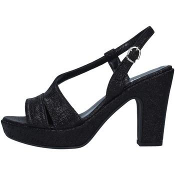 Čevlji  Ženske Sandali & Odprti čevlji Tres Jolie 2815/MARA BLACK