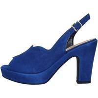 Čevlji  Ženske Sandali & Odprti čevlji Tres Jolie 1919/MARA BLUE