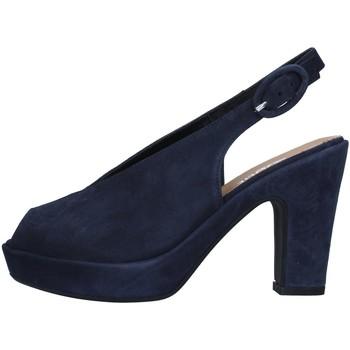 Čevlji  Ženske Sandali & Odprti čevlji Tres Jolie 2640/MARA BLUE