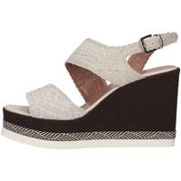 Čevlji  Ženske Sandali & Odprti čevlji Tres Jolie 2903/VALE/MSL WHITE