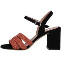 Čevlji  Ženske Sandali & Odprti čevlji Tres Jolie 2034/BUY BROWN