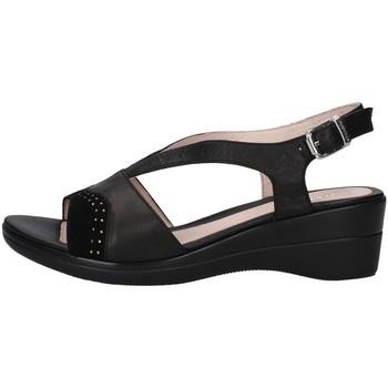 Čevlji  Ženske Sandali & Odprti čevlji Stonefly 213792 BLACK