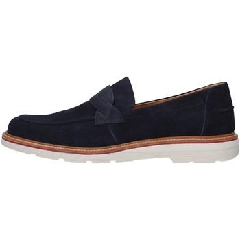 Čevlji  Moški Mokasini Stonefly 213722 BLUE