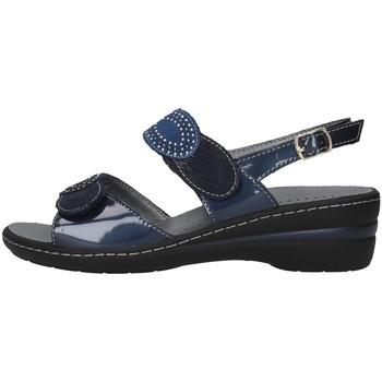 Čevlji  Ženske Sandali & Odprti čevlji Melluso K95721 BLUE