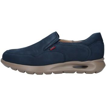 Čevlji  Moški Mokasini CallagHan 42602 BLUE