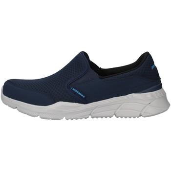 Čevlji  Moški Slips on Skechers 232017 NAVY BLUE