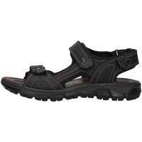Čevlji  Moški Športni sandali IgI&CO 5147800 BLACK