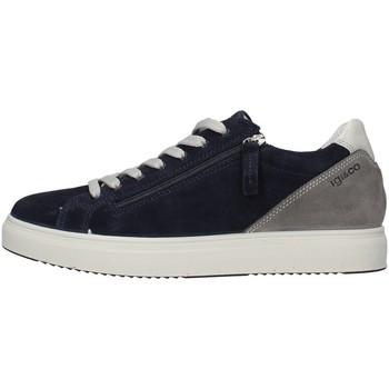Čevlji  Moški Nizke superge IgI&CO 5138900 BLUE