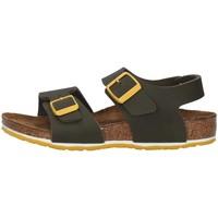Čevlji  Dečki Sandali & Odprti čevlji Birkenstock 1015754 GREEN