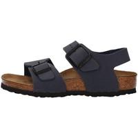 Čevlji  Dečki Sandali & Odprti čevlji Birkenstock 087773 NAVY BLUE