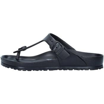 Čevlji  Japonke Birkenstock 128201 BLACK