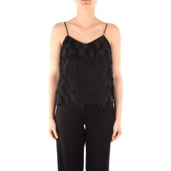 Oblačila Ženske Topi & Bluze Marella LILIA BLACK