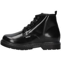 Čevlji  Deklice Polškornji Balducci MATR1903 BLACK