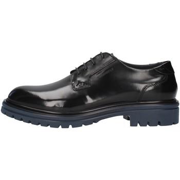 Čevlji  Moški Čevlji Derby Stonefly 212193 BLACK