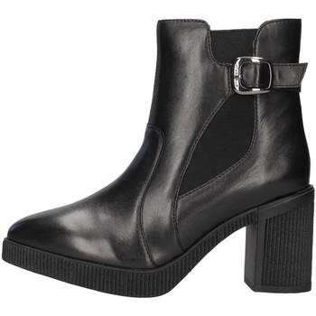 Čevlji  Ženske Gležnjarji Stonefly 212036 BLACK