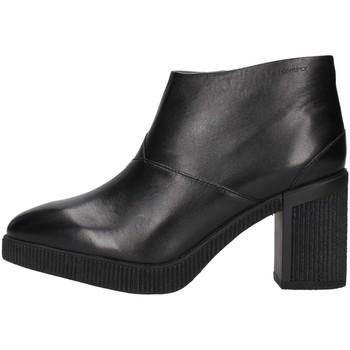 Čevlji  Ženske Gležnjarji Stonefly 212031 BLACK