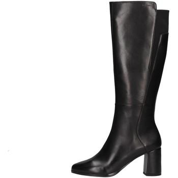Čevlji  Ženske Mestni škornji    Stonefly 211978 BLACK