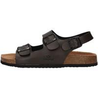 Čevlji  Moški Sandali & Odprti čevlji Superga S11G046 BROWN