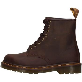 Čevlji  Polškornji Dr Martens 1460 BROWN