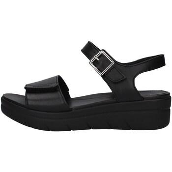 Čevlji  Ženske Sandali & Odprti čevlji Stonefly 110207 BLACK