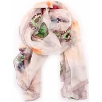 Tekstilni dodatki Ženske Šali & Rute Achigio' AP114 BEIGE