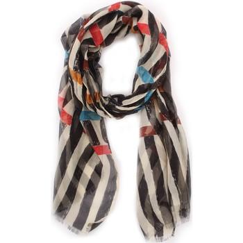 Tekstilni dodatki Ženske Šali & Rute Achigio' P8-1032 BEIGE