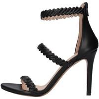 Čevlji  Ženske Sandali & Odprti čevlji Albano 2063 BLACK