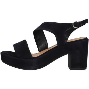 Čevlji  Ženske Sandali & Odprti čevlji Tres Jolie 2661/G60 BLUE
