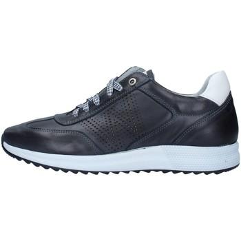 Čevlji  Moški Nizke superge Melluso U16233A BLUE