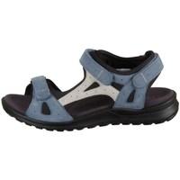 Čevlji  Ženske Sandali & Odprti čevlji Legero 06007328600 Črna, Modra
